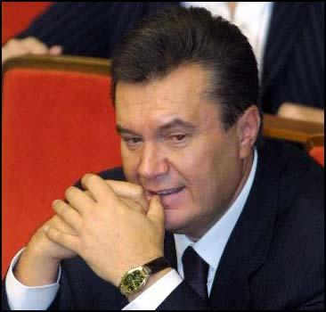 Тарифные войны: Янукович пока предупреждает!.. - 2007021501495522_1