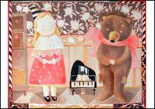 В Киеве представят современное белорусское искусство - 20070220215826959_1