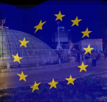 Украинцы смогут легко въехать в ЕС - 20070222191655417_1