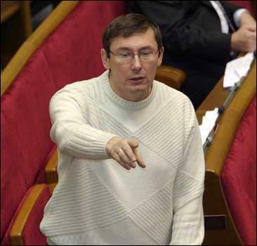 Сегодняшняя Украина для Луценко – Зазеркалье - 20070227202841194_1