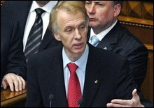 Украина попросила Россию отменить запрет на въезд Порошенко - 20070227203259657_1