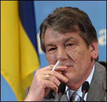 """Ющенко """"подводит"""" власть к реформам - 20070228202217815_1"""