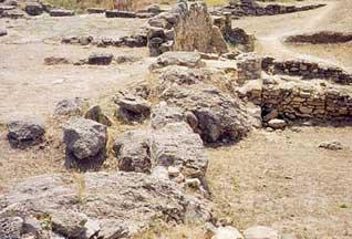 В Греции найдены развалины трех древних городов - 2007030421323152_1