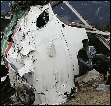 СРОЧНО! В Ираке разбился вертолет с украинцами! - 20070307212724143_1
