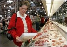 Исследование: Какие продукты из украинских супермаркетов уродуют нашу ДНК - 20070307214718818_1