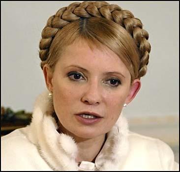 Янукович и Тимошенко – самые уважаемые люди в Украине - 20070307220506764_1