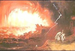 Американские школьники считают Содом и Гоморру семейной парой - 20070309195311895_1