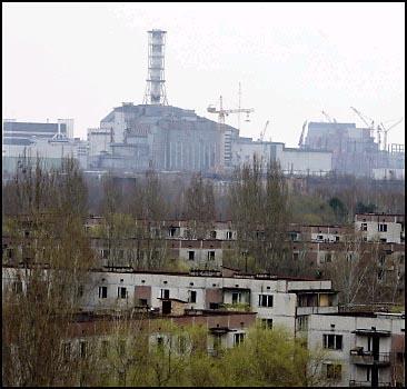 Чернобыль превратят в заповедник - 20070312203849713_1