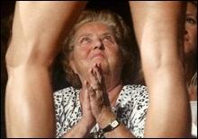 88-летняя старушка установила мировой рекорд в тяге штанги - 20070315183108740_1