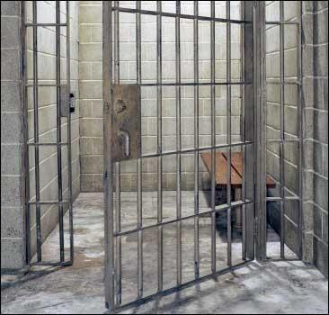 Жизнь в тюрьме придется оплатить - 20070316170806539_1