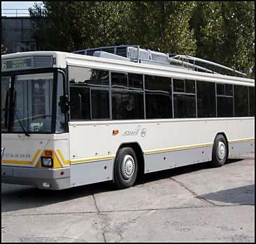 """Киевские троллейбусы """"покорят"""" горы - 20070319144308861_1"""