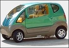 Tata хочет выпускать воздушный автомобиль - 20070320181920594_1
