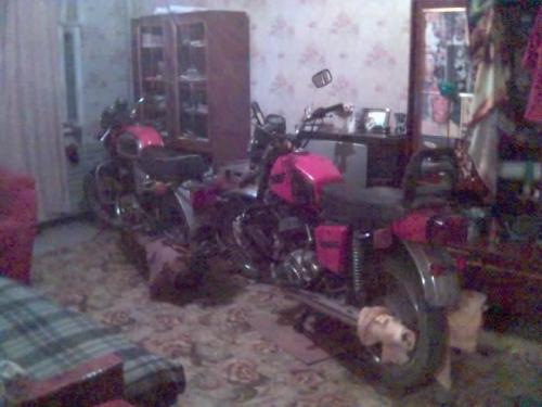 Нет денег на гараж... - 20070326153014192_1