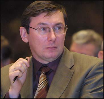 Суд не увидел в Луценко преступника - 20070327223312370_1
