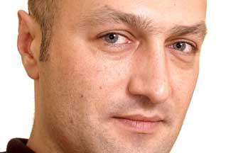 Трагически погиб украинский дизайнер Виктор Григорьев - 20070409004342483_1
