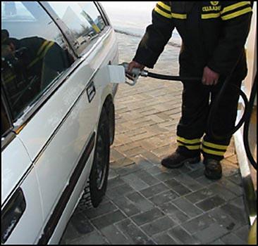 В Украине подорожал бензин - 20070410234929809_1