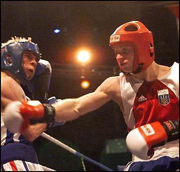 Братья Кличко организовывают боксерский турнир - 2007041621411984_1