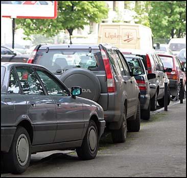 Час парковки в столице – 30 гривен! - 20070424202712193_1