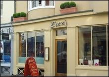 В Лондоне мужчина отрезал себе пенис на глазах у посетителей ресторана - 20070424203450834_1