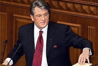 Президент назначил новую дату выборов - 20070425230958824_1