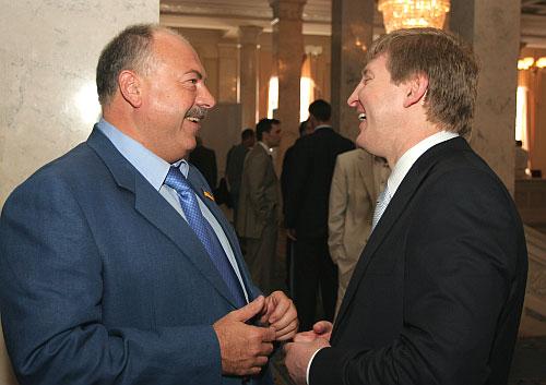Ющенко зробив хід Піскуном - 20070427091612206_2