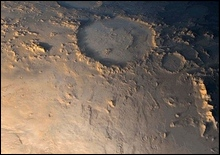 Венера и Марс - жертвы климатических катастроф - 20070502225809782_1