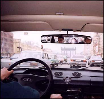 Советы автомобилистам: чем занять себя в пробке - 20070509191103553_1