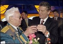 Президент пообещал заботиться о ветеранах - 20070509191247743_1