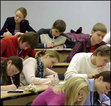 Украинским студентам предоставят льготные кредиты - 20070523164317189_1
