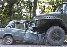 Пассажиры в авто в два раза увеличивают вероятность ДТП - 20070523165141357_1