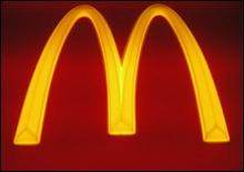 McDonald's борется с унизительным определением McJob - 20070526002834741_1