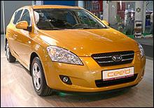 В Киеве завершилось автошоу SIA-2007 - 20070530190751595_1