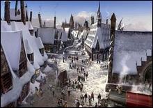 Впервые построят настоящий мир Гарри Поттера - 20070531181424985_1