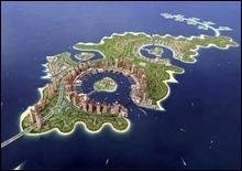 В Персидском заливе создадут умный остров - 20070605210839738_1