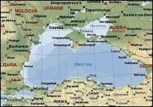 Вокруг Черного моря построят Окружную дорогу - 20070605210915280_1