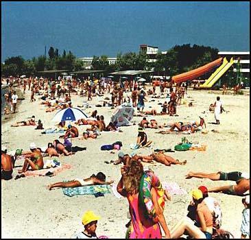 Отдых ударит по карманам украинцев. Дорожают пляжи - 20070605211738966_1