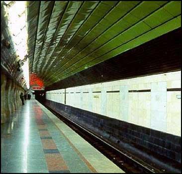 Тоннели метрополитена будут сдаваться в аренду - 20070608101611486_1