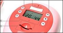 Тайваньская компания выпустила копилку-свинью с большой функциональностью - 20070608102702183_2