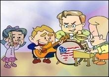 В США выходит на экраны Крошка Буш - 20070613162042457_1