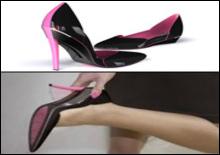 Созданы туфли для женщины-водителя - 20070621013000483_1