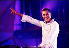 DJ Tiesto устроит Киеву шоу мирового уровня - 20070622162759295_1