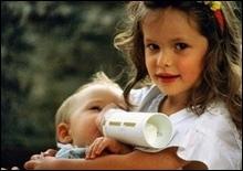Ученые объяснили, почему старшие дети умнее младших - 20070625213952510_1