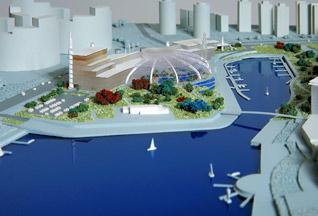 В Киеве появится аквапарк европейского уровня - 20070705013828216_1