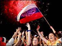 Сочи стал столицей Олимпиады-2014 - 20070705174903637_1