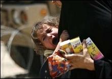 Число жертв на Севере Ирака достигло 105 - 20070707221827210_1