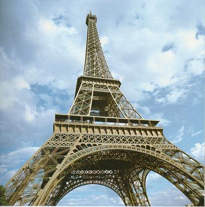 Эйфелева башня празднует 120-летний юбилей - 20070710174757604_1