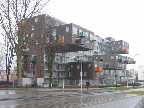 Домик в Амстердаме... - 20070711113511384_1