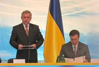 Партия Кинаха хочет к Януковичу. ПР еще не определилась - 20070713111512810_1