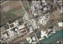 Северная Корея подтвердила факт остановки реактора - 20070716001414308_1