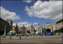 МЧС: Фосфорное облако над Киевом - это абсурд - 20070718173728267_1